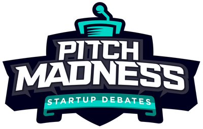 Pitch Madness Footer Logo