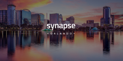 Synapse Orlando - Road to the Summit Part 1